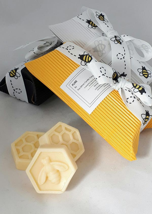 Honeybee Melts - Fantastic for blocked sinuses and colds