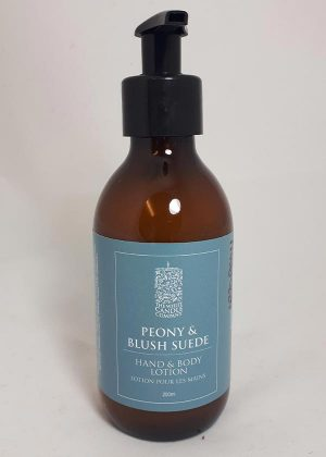 Hand / Body Lotion