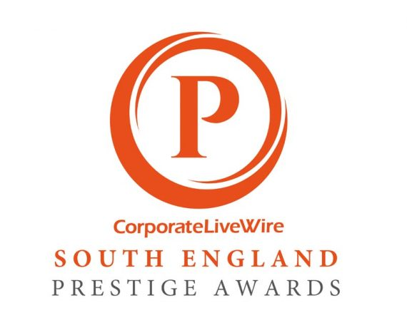 South England Prestige Awards - White Candle Company